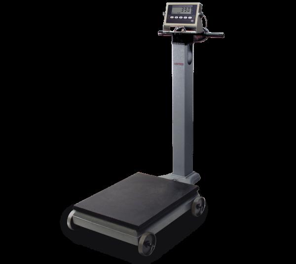 Portable Beam Scale