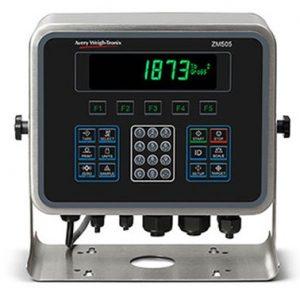 Weigh-Tronix ZM505 indicator
