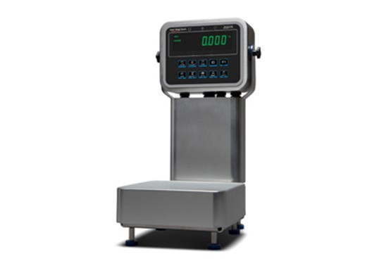 Wash-down checkweigher