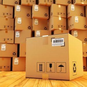 Shipping/Postal